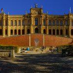 Bayerischer Landtag Gaststättenkeller